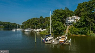 1489 Bridgewater Way, Annapolis, MD 21401 - #: MDAA2003360