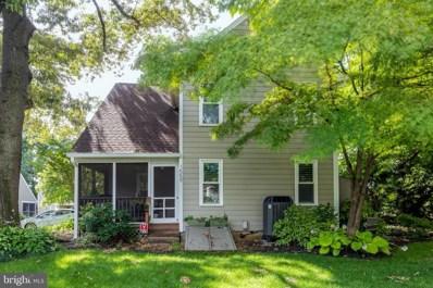 1559 Ritchie Lane, Annapolis, MD 21401 - #: MDAA2003384