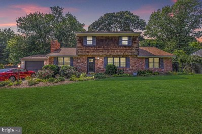 1314 Cape St Claire Road, Annapolis, MD 21409 - #: MDAA2003528