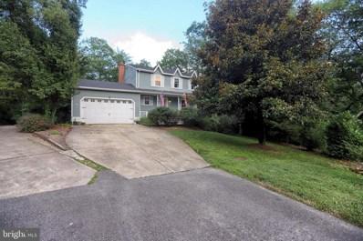 1307 Blackwalnut Court, Annapolis, MD 21403 - #: MDAA2003670