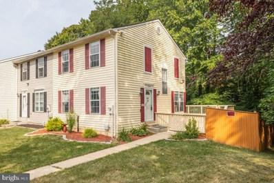 1504 Lodge Pole Court, Annapolis, MD 21409 - #: MDAA2003710