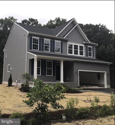 1402 Insey Road, Annapolis, MD 21409 - #: MDAA2003794