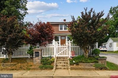 34 Bunche Street, Annapolis, MD 21401 - #: MDAA2003830