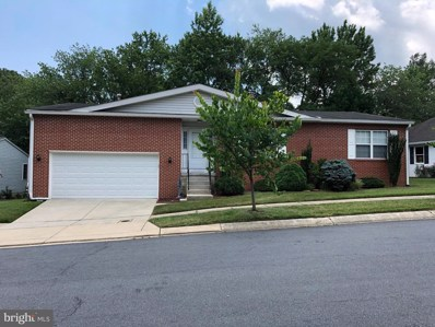841 Mission Valley Lane, Annapolis, MD 21401 - #: MDAA2003894