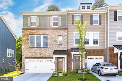 1819 Iris Lane, Hanover, MD 21076 - #: MDAA2003984