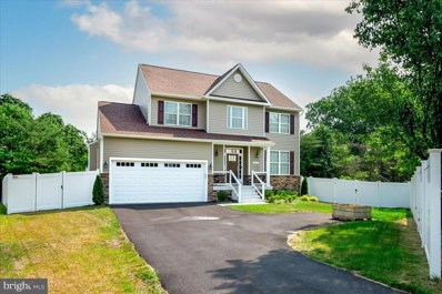 1215 Scattered Pines Court, Severn, MD 21144 - #: MDAA2004072