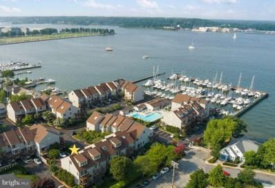 19 Chesapeake Landing, Annapolis, MD 21403 - #: MDAA2004308