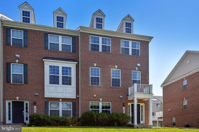 1041 Ironwood Lane, Hanover, MD 21076 - #: MDAA2004474