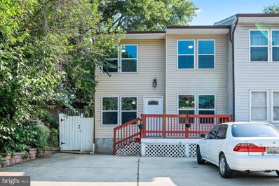 1114 Forest Drive, Annapolis, MD 21403 - #: MDAA2004540