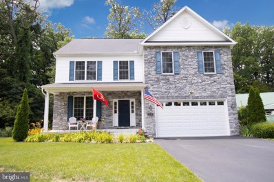 1510 Old Cape Saint Claire Road, Annapolis, MD 21409 - #: MDAA2004630