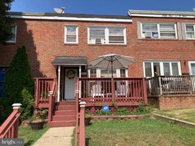 5107 4TH Street, Baltimore, MD 21225 - #: MDAA2004704