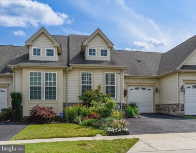 611 Caracle Court, Millersville, MD 21108 - #: MDAA2004730
