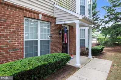 63 Harbour Heights Drive, Annapolis, MD 21401 - #: MDAA2004732