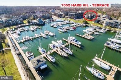 7052 Harbour Village Court UNIT T-2, Annapolis, MD 21403 - #: MDAA2004742