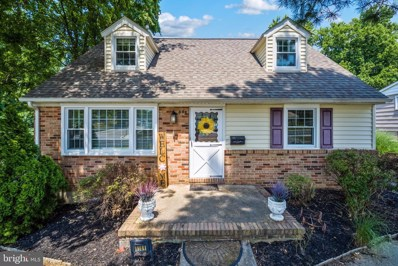 698 W Maple Road, Linthicum Heights, MD 21090 - #: MDAA2004774