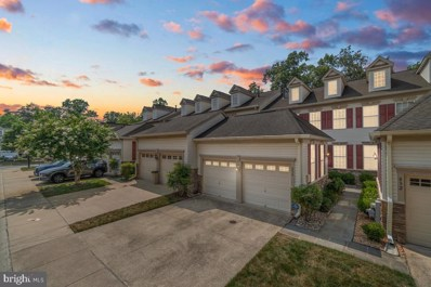 834 Thicket Court, Odenton, MD 21113 - #: MDAA2004890