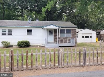 1246 Hawthorne Street, Shady Side, MD 20764 - #: MDAA2005362