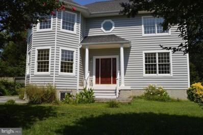 106 Lee Drive, Annapolis, MD 21403 - #: MDAA2005532