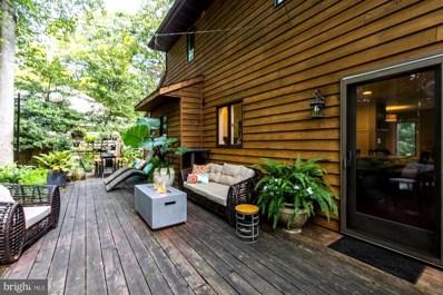 957 Woodland Circle, Annapolis, MD 21409 - #: MDAA2005596
