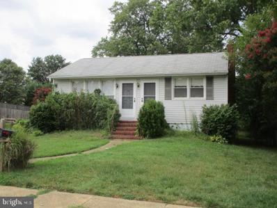 808 Parkwood Avenue, Annapolis, MD 21403 - #: MDAA2005738