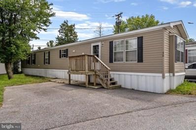 30 Chesapeake Mobile Court, Hanover, MD 21076 - #: MDAA2005818