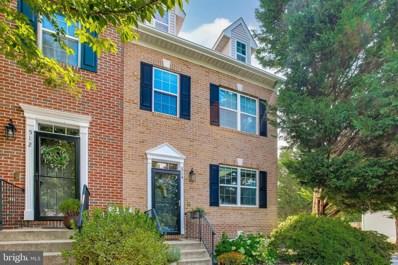 514 Francis Nicholson Way, Annapolis, MD 21401 - #: MDAA2005840