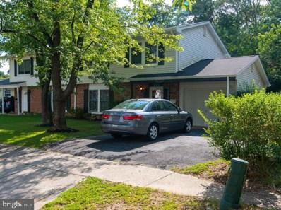 720 Chapelview Drive, Odenton, MD 21113 - #: MDAA2006016