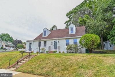 1006 Beech Street, Annapolis, MD 21401 - #: MDAA2006032