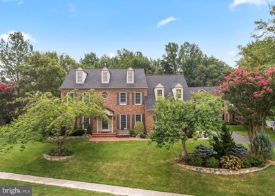 132 Seabiscuit Place, Edgewater, MD 21037 - #: MDAA2006134