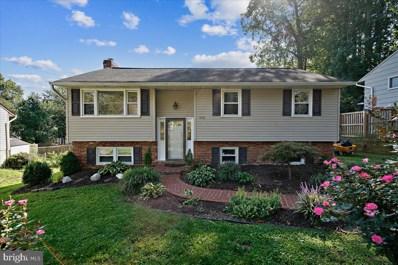 1157 Ramblewood Drive, Annapolis, MD 21409 - #: MDAA2006234