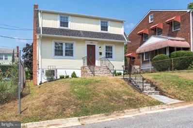 908 Carrollton Avenue, Annapolis, MD 21401 - #: MDAA2006404