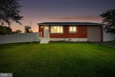 117 Oak Spring Drive, Glen Burnie, MD 21060 - #: MDAA2006492