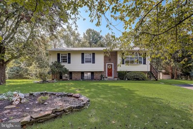 1843 Shively Court, Annapolis, MD 21401 - #: MDAA2006640