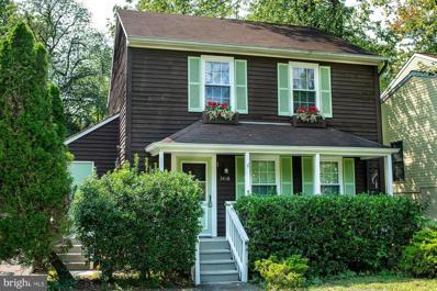 3418 Cohasset Avenue, Annapolis, MD 21403 - #: MDAA2007100