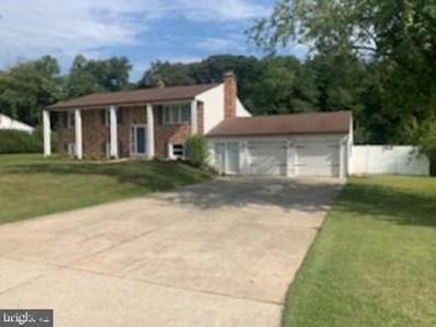446 Martin Drive, Millersville, MD 21108 - #: MDAA2007162