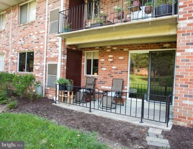 207 Victor Parkway UNIT D, Annapolis, MD 21403 - #: MDAA2007262