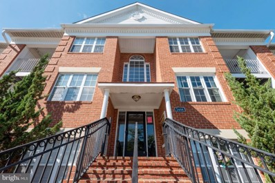 2408 Forest Edge Court UNIT 304D, Odenton, MD 21113 - #: MDAA2008096