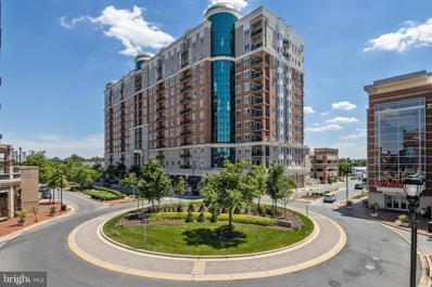 1915 Towne Centre Boulevard UNIT 707, Annapolis, MD 21401 - #: MDAA2008166
