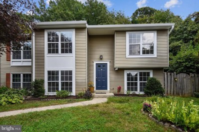 1541 Star Pine Drive, Annapolis, MD 21409 - #: MDAA2008242
