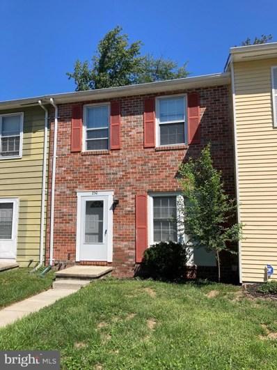 230 Michele Circle, Millersville, MD 21108 - #: MDAA2008318