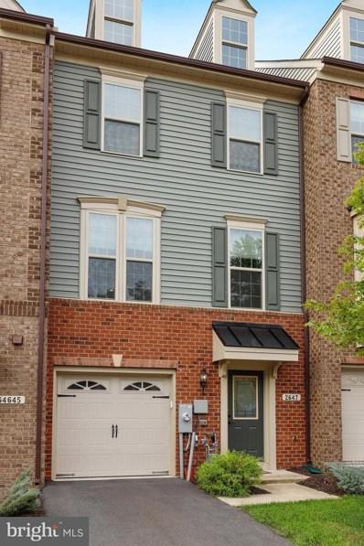 2647 Richmond Way, Hanover, MD 21076 - #: MDAA2008358
