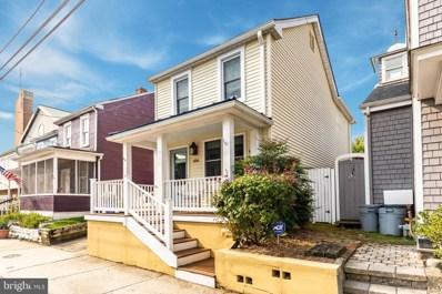 606 Second Street, Annapolis, MD 21403 - #: MDAA2008402