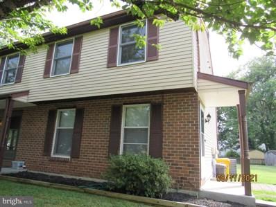 1643 Secretariat Drive, Annapolis, MD 21409 - #: MDAA2008464