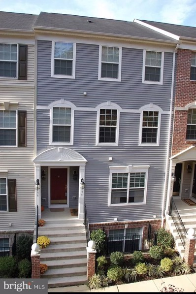2136 Hideaway Court UNIT 34, Annapolis, MD 21401 - #: MDAA2008722