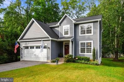 316 Cedar Lane, Annapolis, MD 21403 - #: MDAA2009004