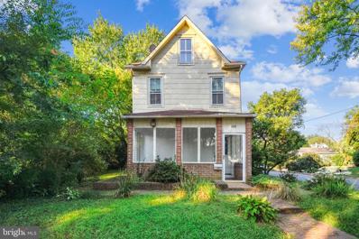 600 Burnside Street, Annapolis, MD 21403 - #: MDAA2009146