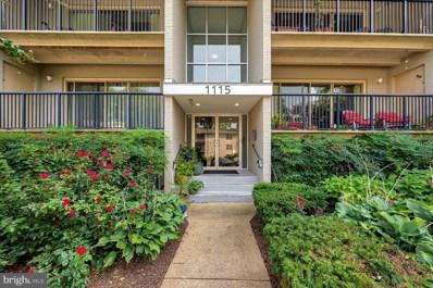1115 Primrose Court UNIT 303, Annapolis, MD 21403 - #: MDAA2009472