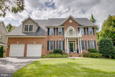 602 Candy Court, Annapolis, MD 21409 - #: MDAA2009936