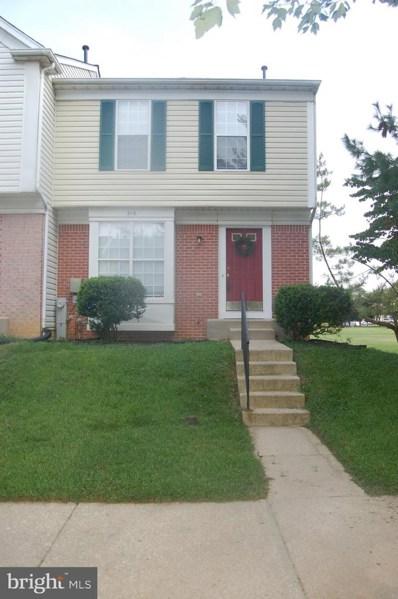 215 Royal Oak Court, Odenton, MD 21113 - #: MDAA2009960