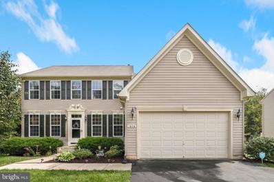 1626 Lindley Drive, Hanover, MD 21076 - #: MDAA2010030